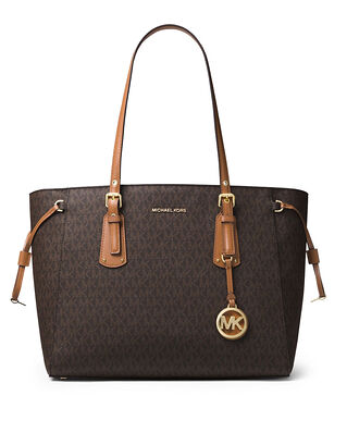 Michael Kors MD MF TZ Tote Brown