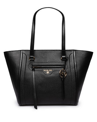 Michael Kors MD Tote Black