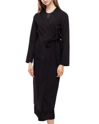 MM6 Maison Margiela Multi-Wear Dress Black