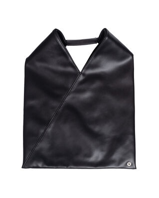 MM6 Maison Margiela Japanese Tote Bag Black