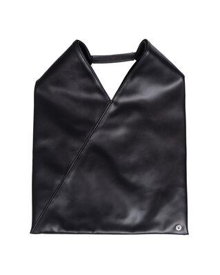 MM6 Maison Margiela Japanese Tote Bag Black