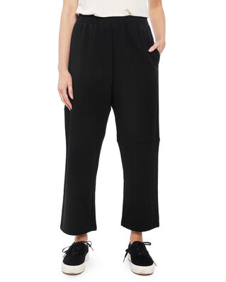 MM6 Maison Margiela Relaxed Sweat Pants Black