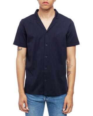 Morris Bligh Jersey Shirt 59 Old Blue