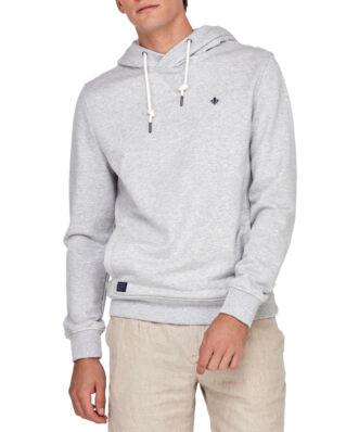 Morris Brad Hood Sweatshirt 90 Grey