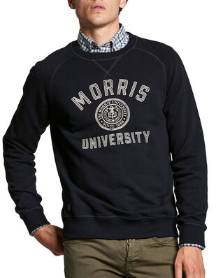Morris Carleton Sweatshirt 59 Old Blue
