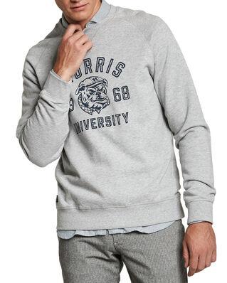 Morris Carleton Sweatshirt 90 Grey