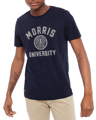 Morris Carlton Tee 59 Old Blue