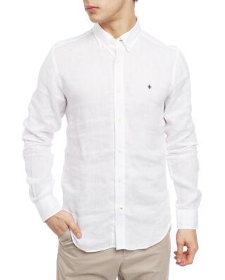 Morris Douglas Shirt 01 White
