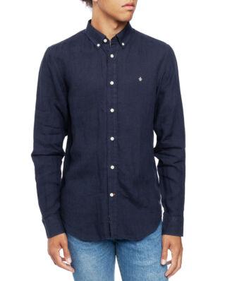 Morris Douglas Shirt 62 Blue