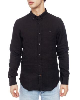 Morris Douglas Shirt 99 Black