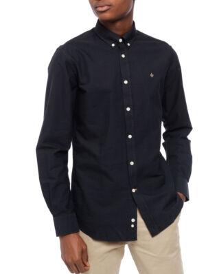 Morris Douglas Shirt Black