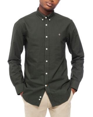 Morris Douglas Shirt Olive