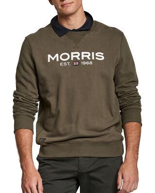 Morris Doyle Sweatshirt 77 Olive