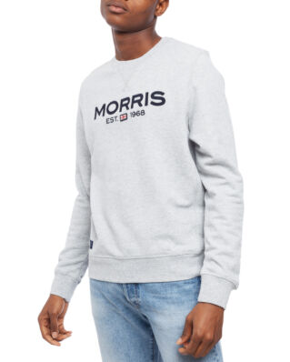 Morris Doyle Sweatshirt Grey