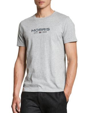 Morris Doyle Tee Grey