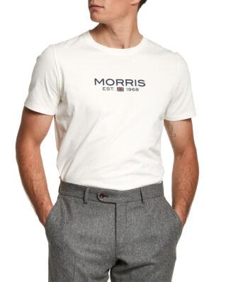Morris Doyle Tee Off White