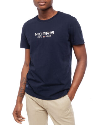 Morris Doyle Tee Old Blue