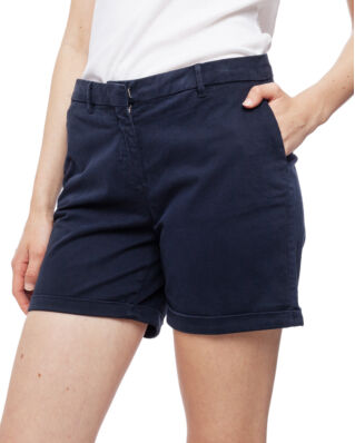 Morris Lady Adelie Chino Shorts 64 Blue