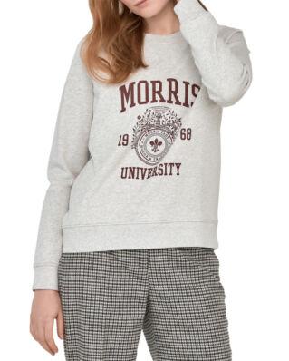 Morris Lady Ivy Sweatshirt 90 Grey