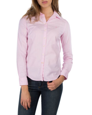 Morris Lady Lily Oxford Shirt Pink