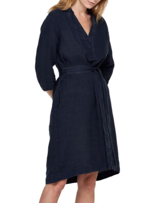 Morris Lady Marseille Dress 63 Blue