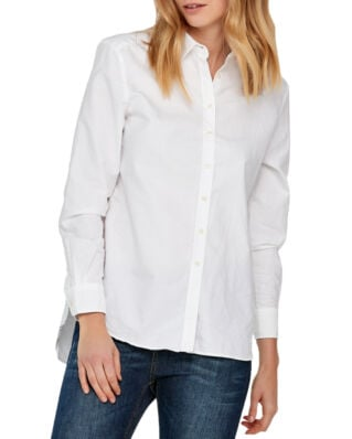 Morris Lady Neva Shirt 01 White