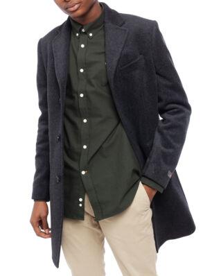 Morris Wesley Coat Grey
