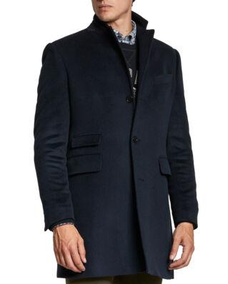 Morris Wesley Coat Navy