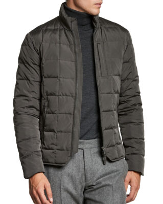 Morris Whitby Lt Down Jacket Grey