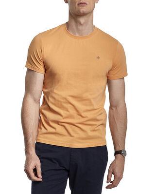 Morris James Tee 21 Orange