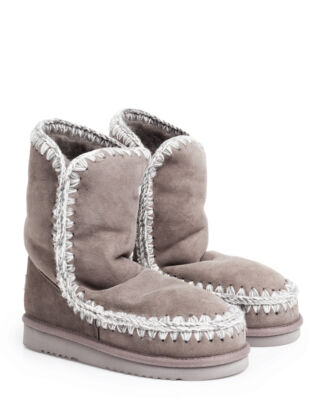 Mou Eskimo Boot 24 Cm New Grey
