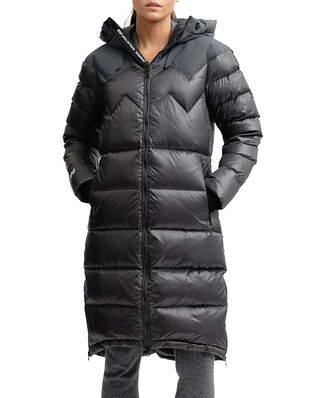 Mountain Works Cocoon Down Coat Graphite Grey