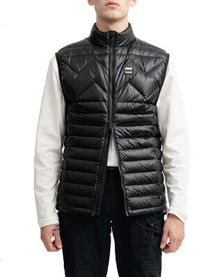 Mountain Works Featherlight Vest Black