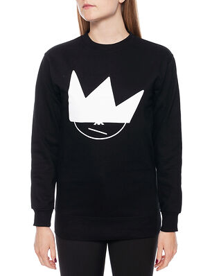 Mucker x Zoovillage Sweatshirt KingBear Black