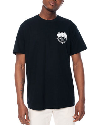 Mucker x Zoovillage T-Shirt ZooBear Black