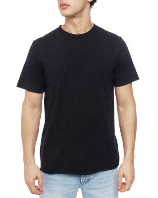NEUW Bass Slub Tee Black