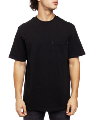 NEUW Heavy Tee Black