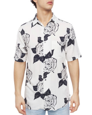 NEUW Rose S/S Shirt White