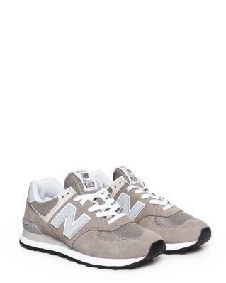 New Balance M's 574 Grey