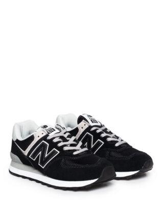 New Balance W's 574 Black