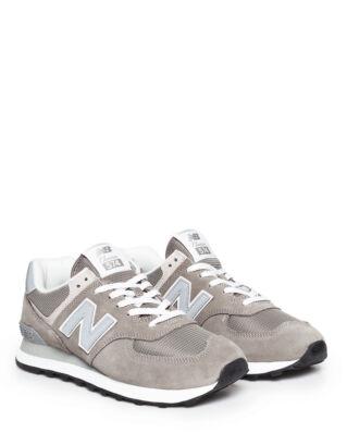 New Balance W's 574 Grey
