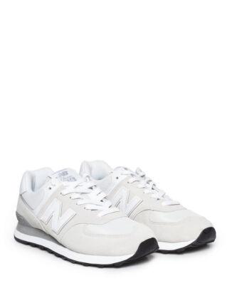 New Balance W's 574 White