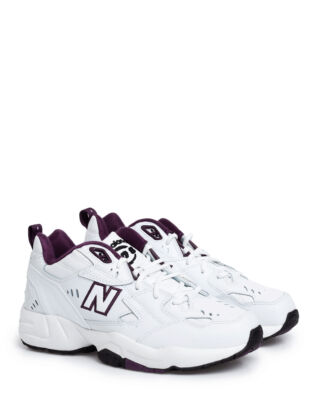 New Balance WX 608 White