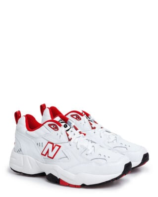 New Balance WX 608 White/Red