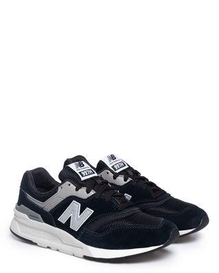 New Balance 997H Black