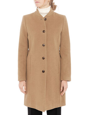 Newhouse Classic Coat Camel