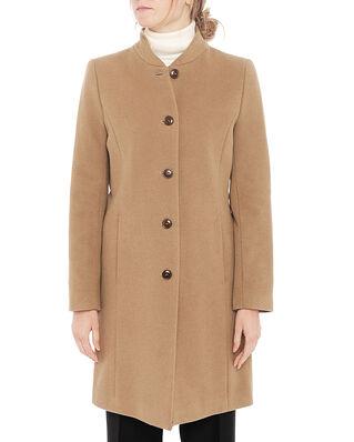 Newhouse Classic Coat Camel