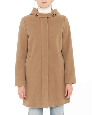 Newhouse Hood Coat Camel