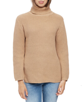 Newhouse Big Turtleneck Camel