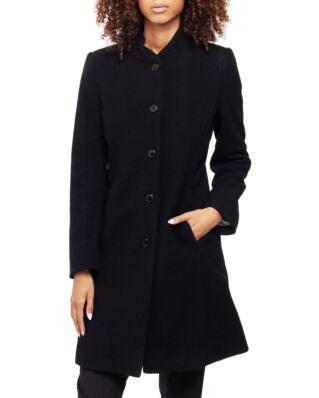 Newhouse Classic Coat Black